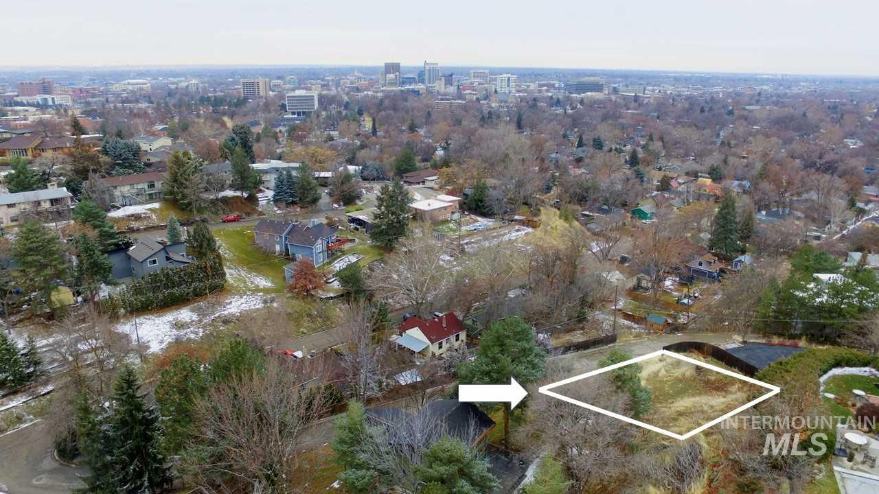 245 W Skylark Drive, Boise, Idaho 83702, Land For Sale, Price $199,900, 98725554