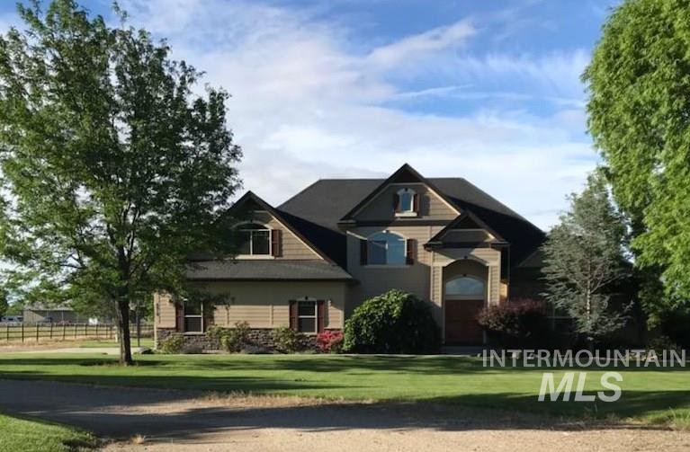 6919 Saddleman Ranch Court, Star, Idaho 83669-0000, 5 Bedrooms, 2.5 Bathrooms, Rental For Rent, Price $2,999, 98725564