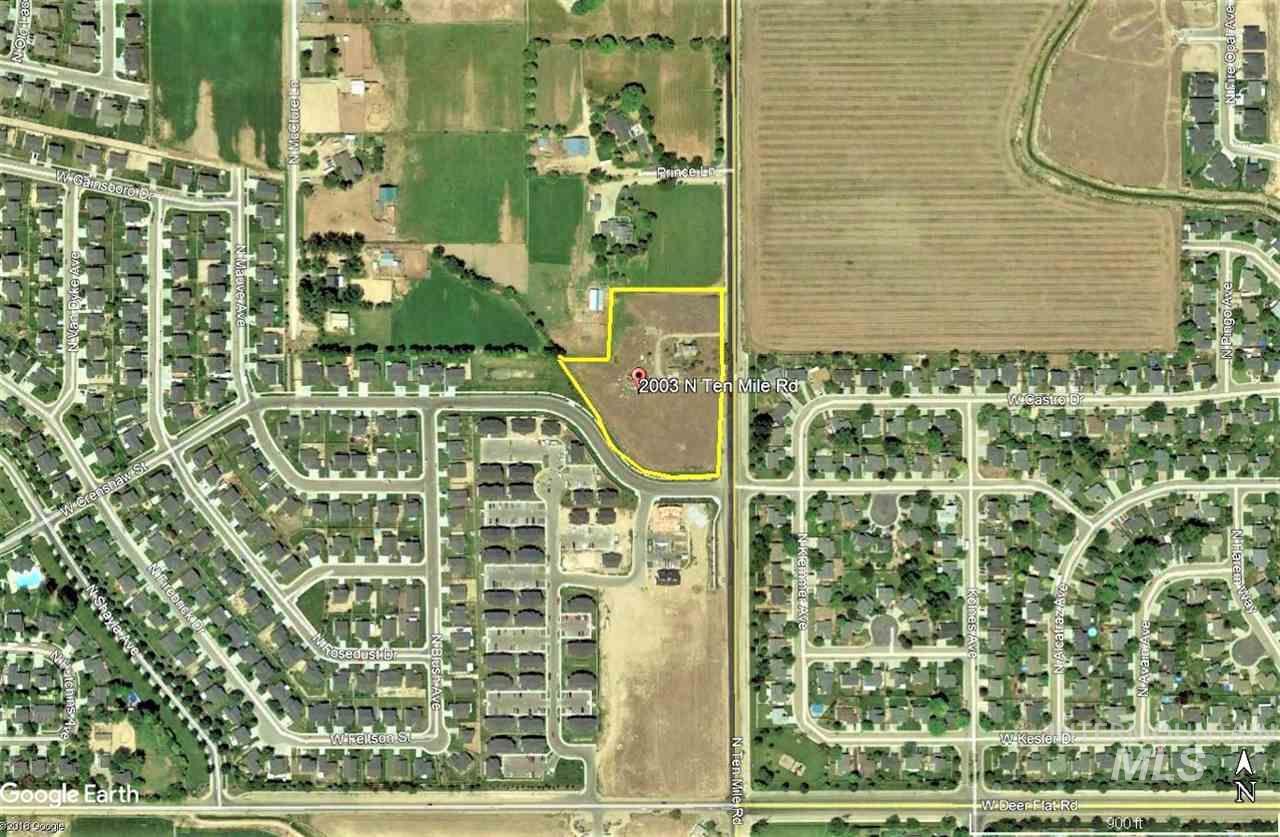 Land For Sale – – – Price $1,750,000 – 81937 | 1st Place Realty