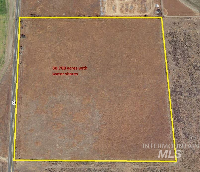 TBD Hwy 93, Twin Falls, Idaho 83301, Land For Sale, Price $164,900, 98725594