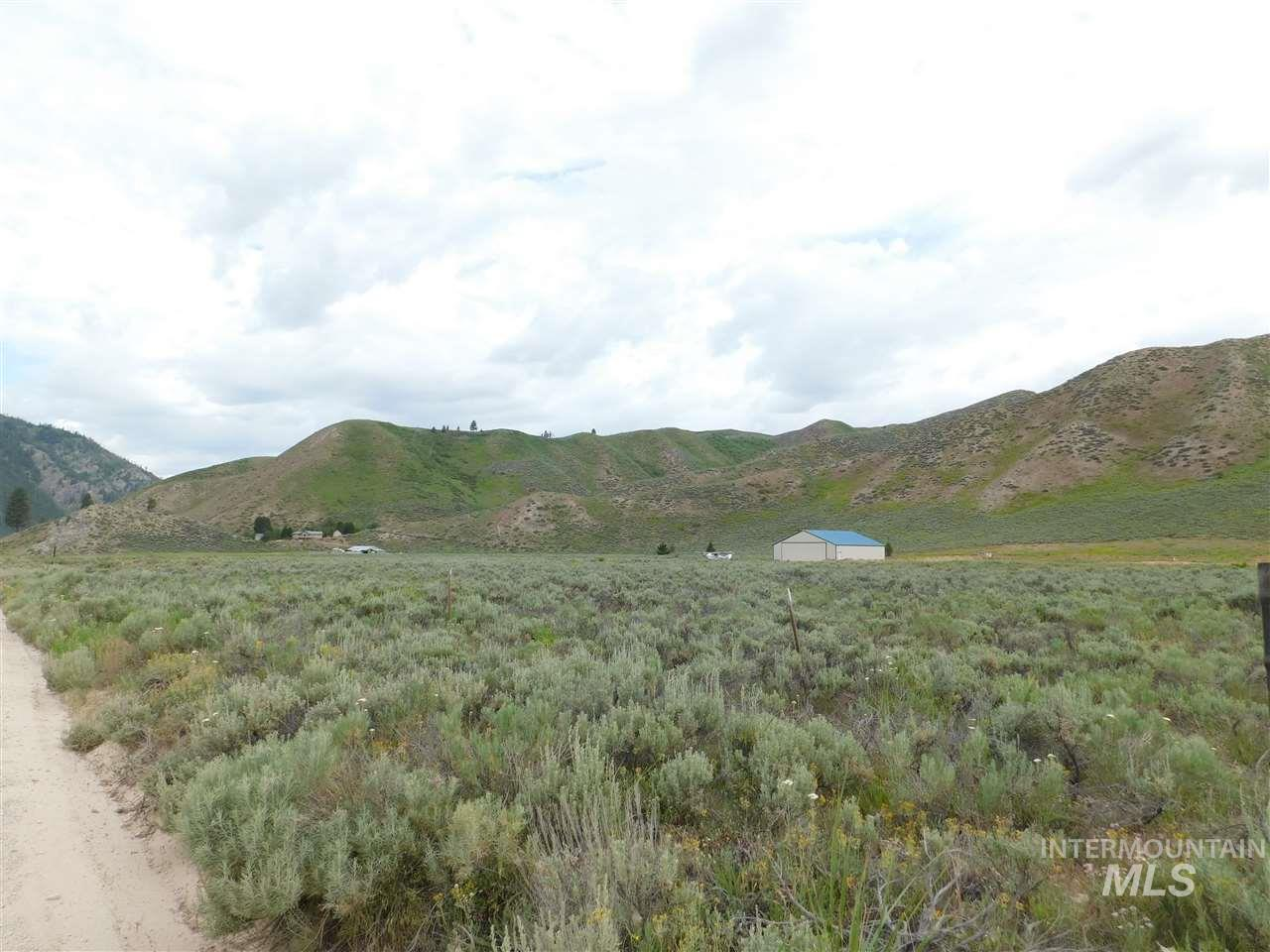 Lot 14 Blk 3 South Fork Ranch Sub, Featherville, Idaho 83647, Land For Sale, Price $75,000, 98725626