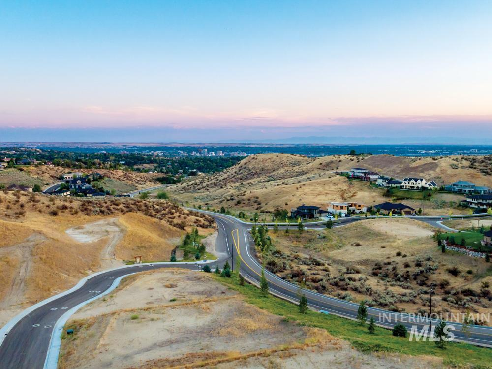 4924 N Corralero Lane, Boise, Idaho 83702, Land For Sale, Price $225,000, 98725669