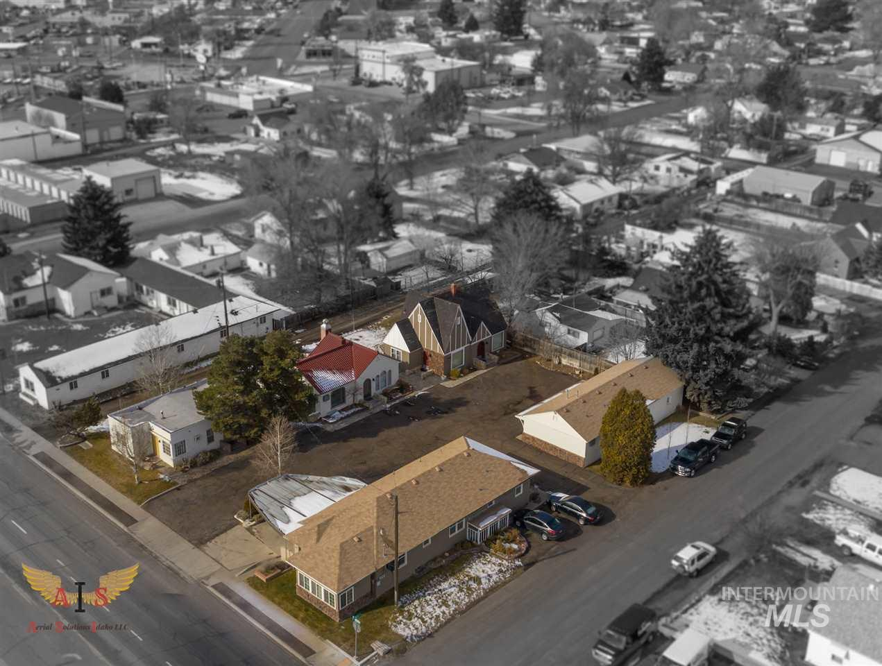 1239 Kimberly Rd, Twin Falls, Idaho 83301, Business/Commercial For Sale, Price $749,900, 98725673