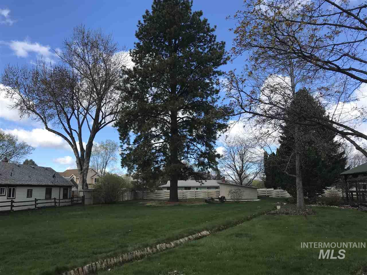 1719 S Hilton Street, Boise, Idaho 83705, Land For Sale, Price $139,900, 98725796