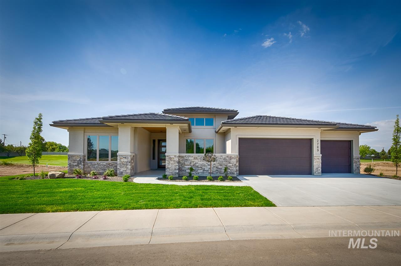 2789 W Three Lakes Dr, Meridian, ID 83646