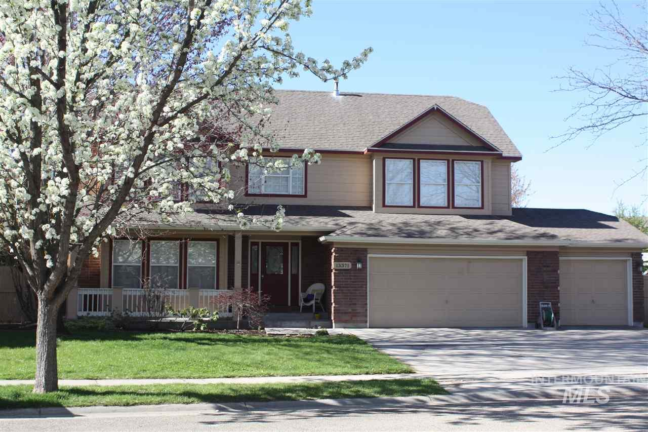 13371 W Dahlia Dr, Boise, Idaho 83713, 5 Bedrooms, 4 Bathrooms, Residential For Sale, Price $420,000, 98726102