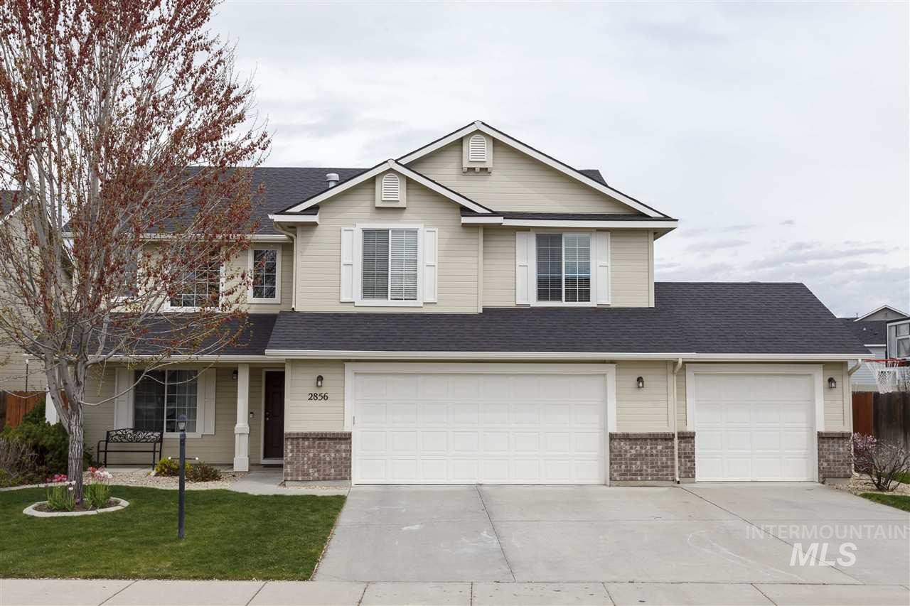 2856 Lost Rapids Drive, Meridian, Idaho 83646, 4 Bedrooms, 2.5 Bathrooms, Residential For Sale, Price $359,900, 98726206