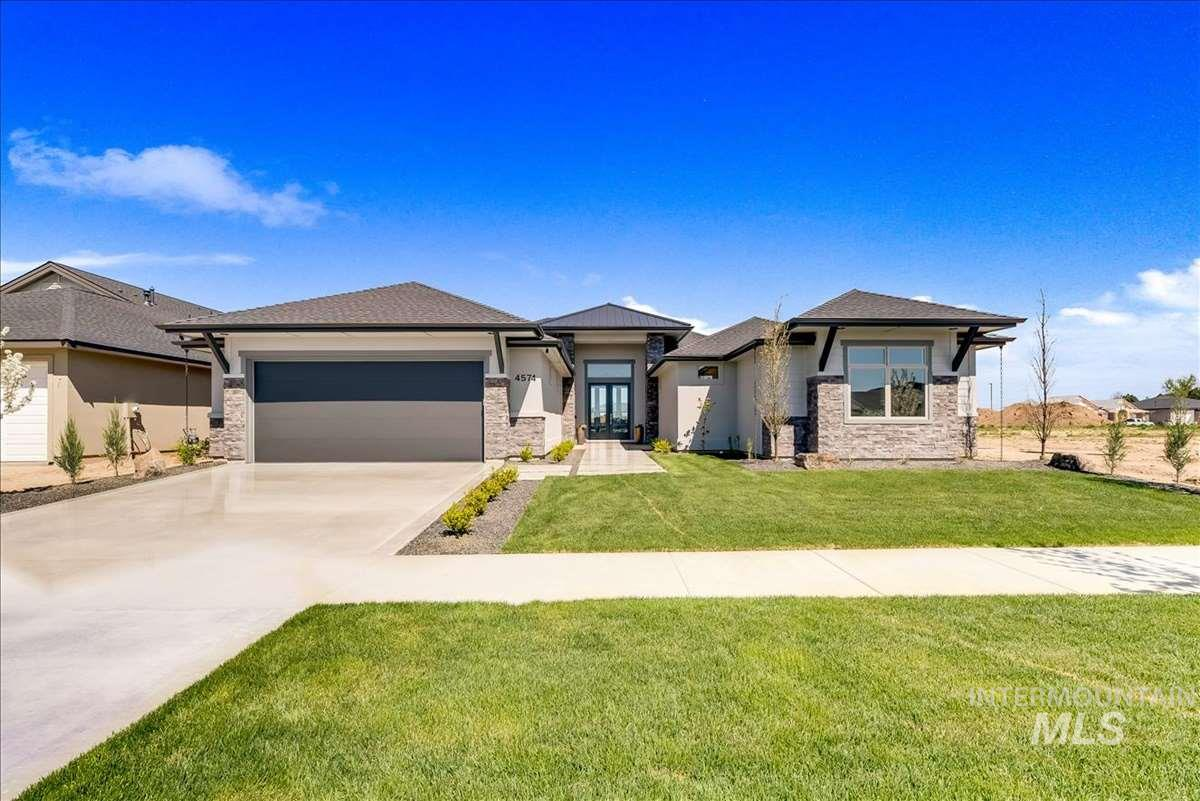 4574 Highland Fall Dr., Meridian, ID 83646