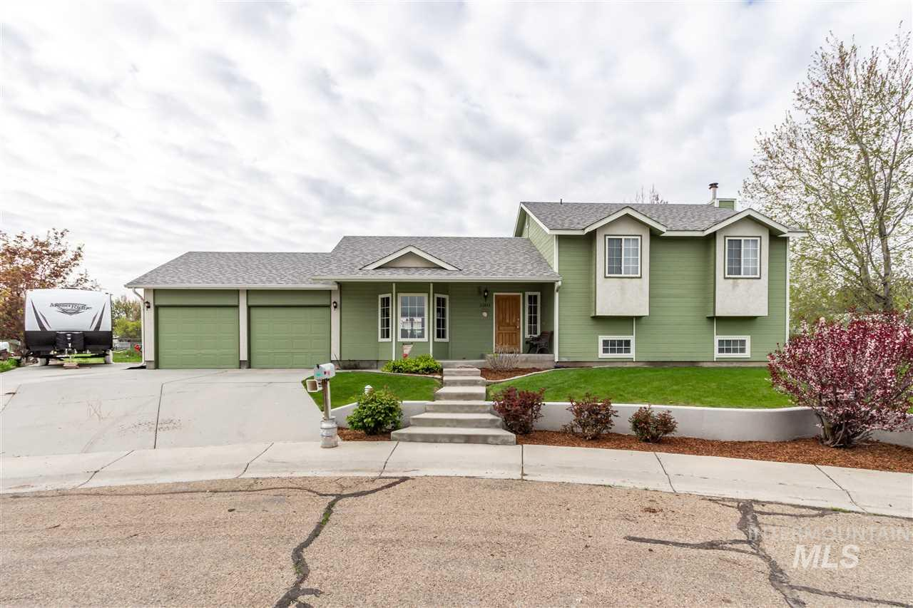 20843 Redwood PL, Greenleaf, ID 83626