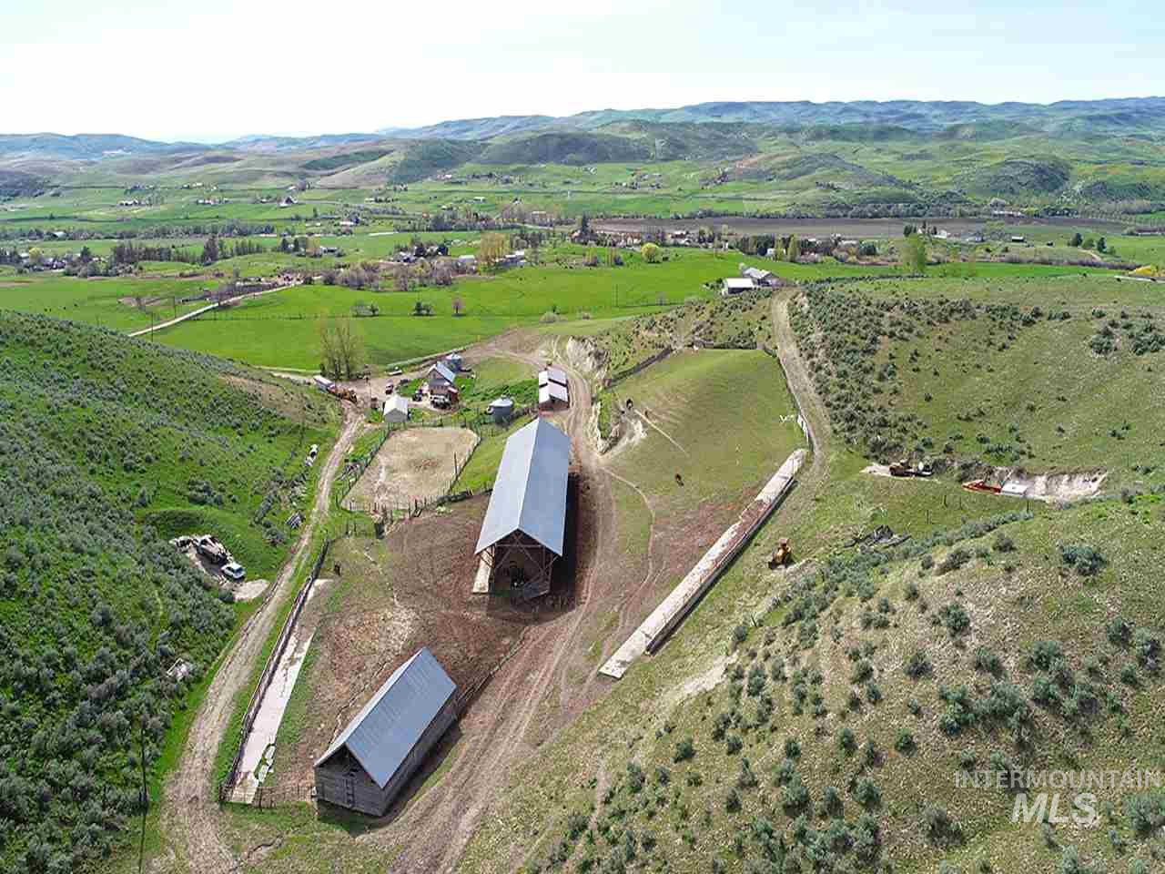 1860 Cemetery, Weiser, Idaho 83672, 3 Bedrooms, 2 Bathrooms, Farm & Ranch For Sale, Price $900,000, 98727012