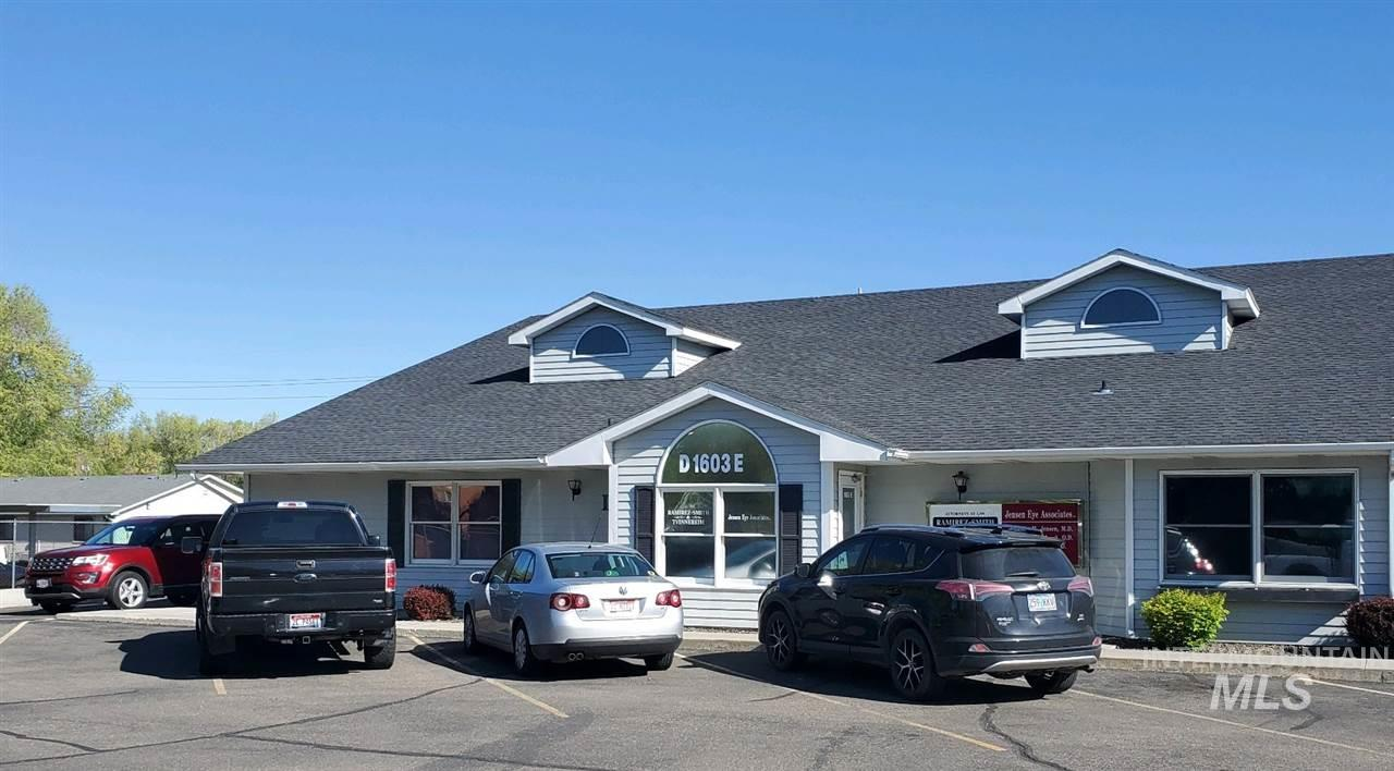 1603 12TH AVE, Nampa, Idaho 83686, Business/Commercial For Sale, Price $315,000, 98727105