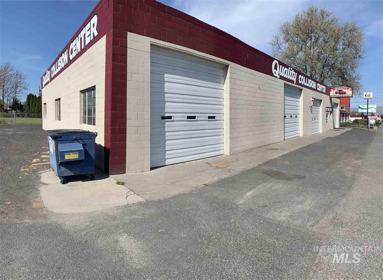 518 Thain Road, Lewiston, Idaho 83501, Business/Commercial For Sale, Price $365,000, 98727947