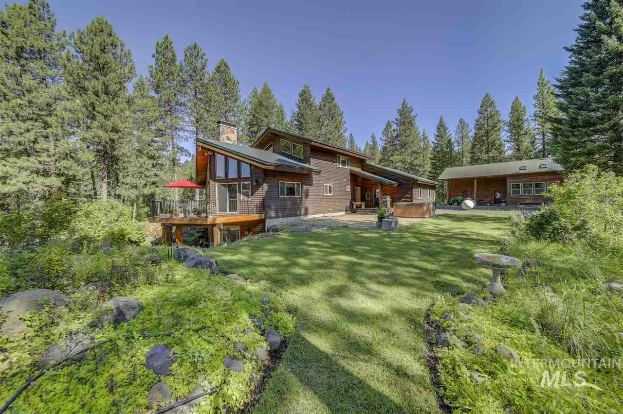 CRAWFORD OLSON | McCall Idaho Real Estate Since 1994!