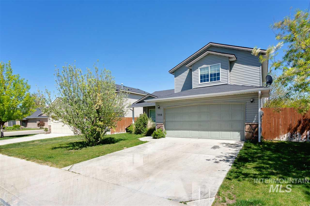 5516 S Loughs Way, Boise, Idaho 83709, 3 Bedrooms, 2.5 Bathrooms, Rental For Rent, Price $1,550, 98728337