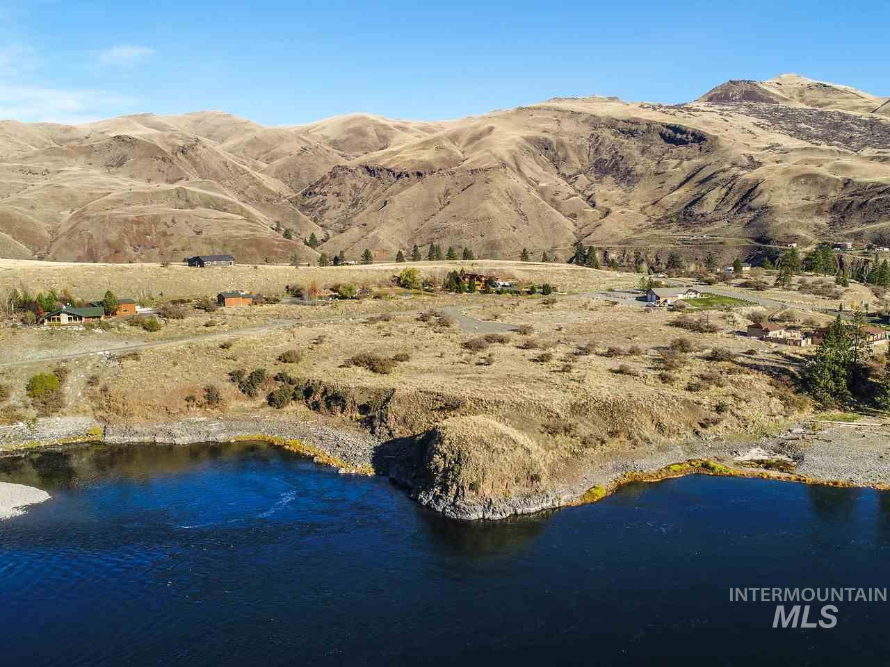 Lot 24 Mossy Point Circle, White Bird, ID 83554