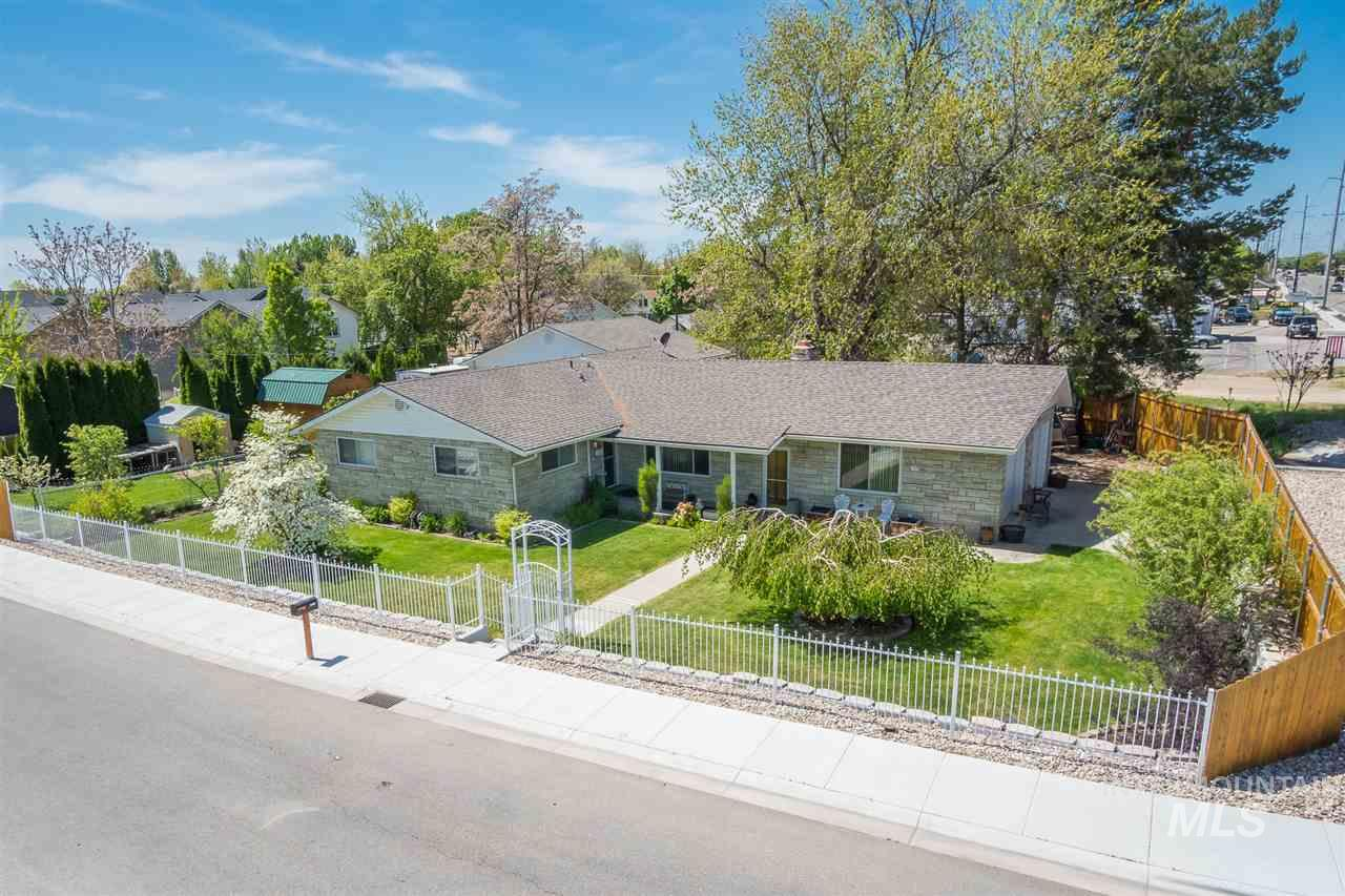 3185 N Wildwood St., Boise, Idaho 83713, Business/Commercial For Sale, Price $329,000, 98728597