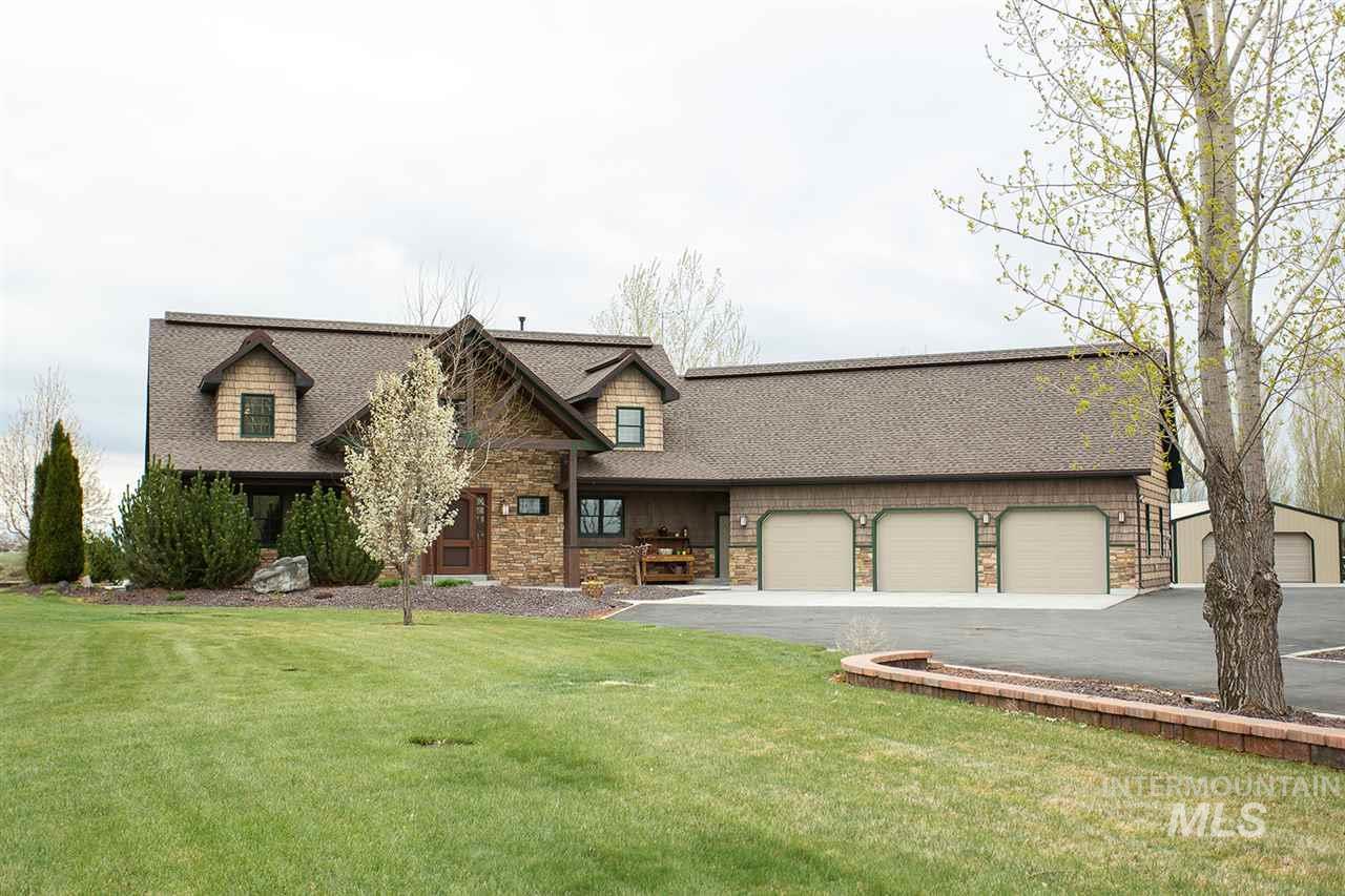 9450 N River Rd, Idaho Falls, ID 83402
