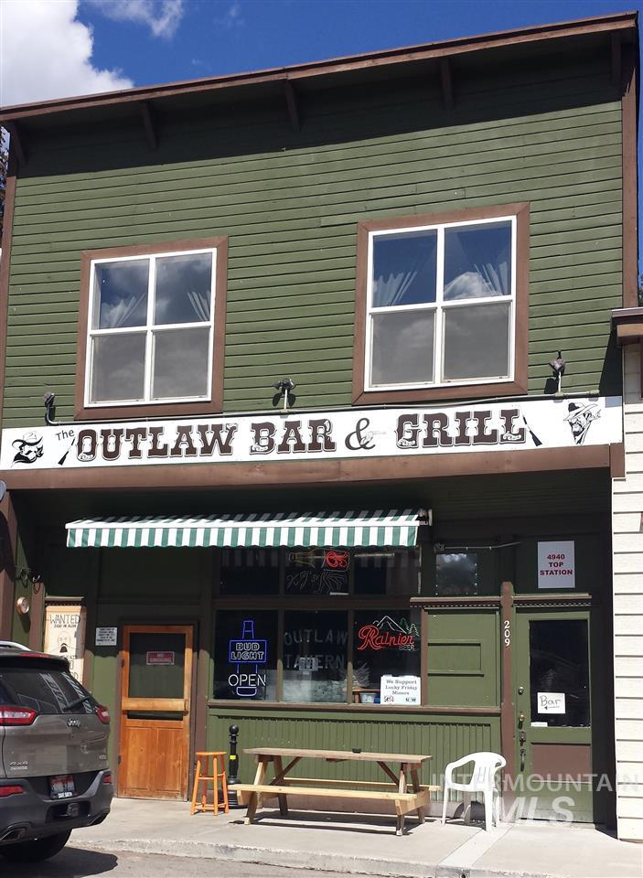 209 Hunter, Mullan, Idaho 83846, Business/Commercial For Sale, Price $323,000, 98728869
