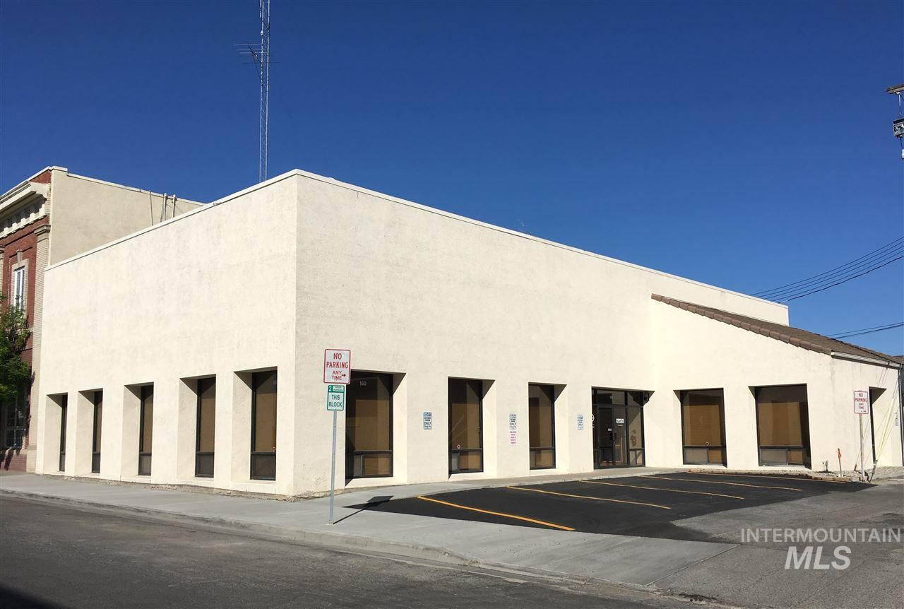 160 Gooding Street W, Twin Falls, Idaho 83301, Business/Commercial For Sale, Price $350,000, 98729121