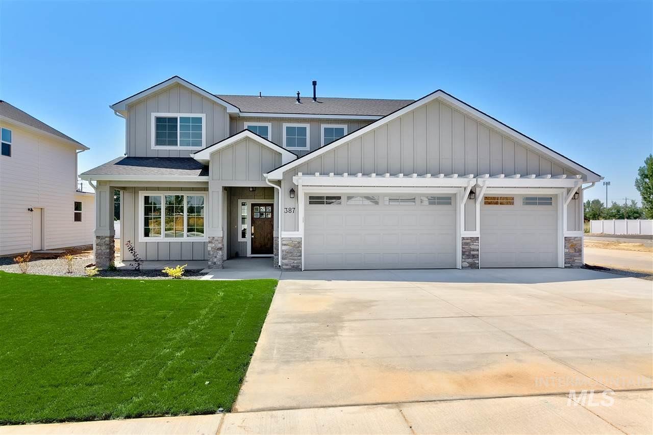 387 Fox Lantern, Middleton, ID 83644
