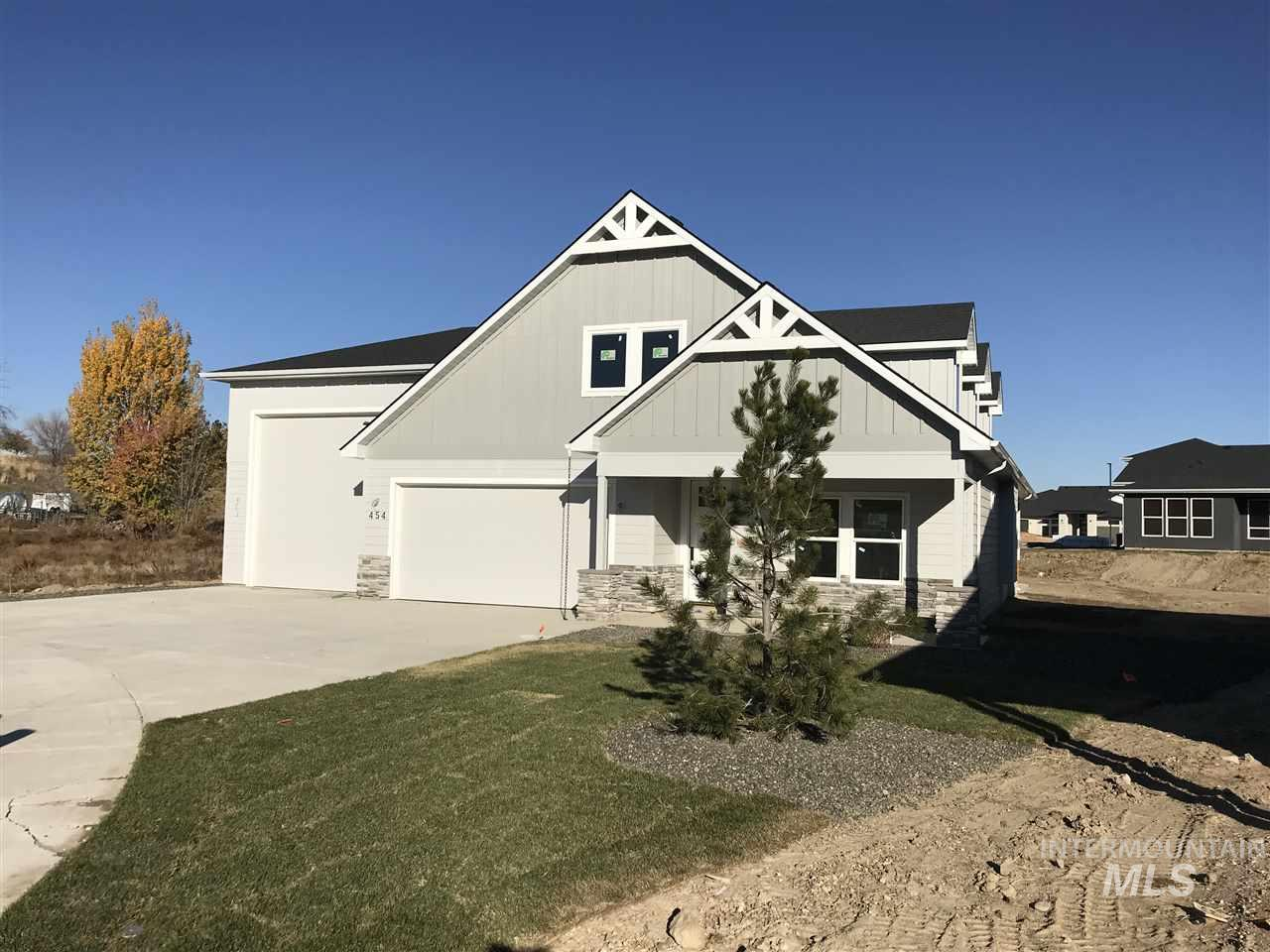454 Fox Lantern, Middleton, ID 83644