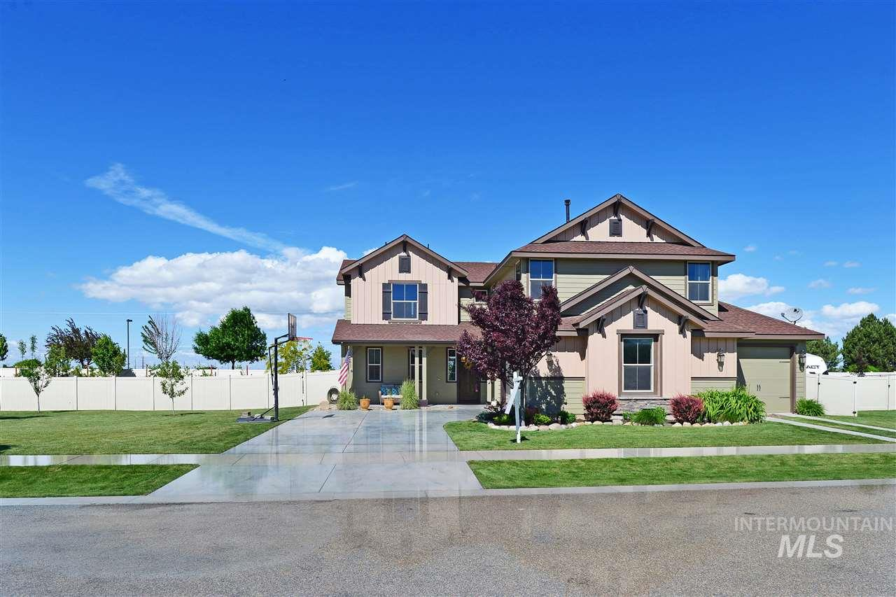 1833 N Windsor Park Ave, Middleton, ID 83644