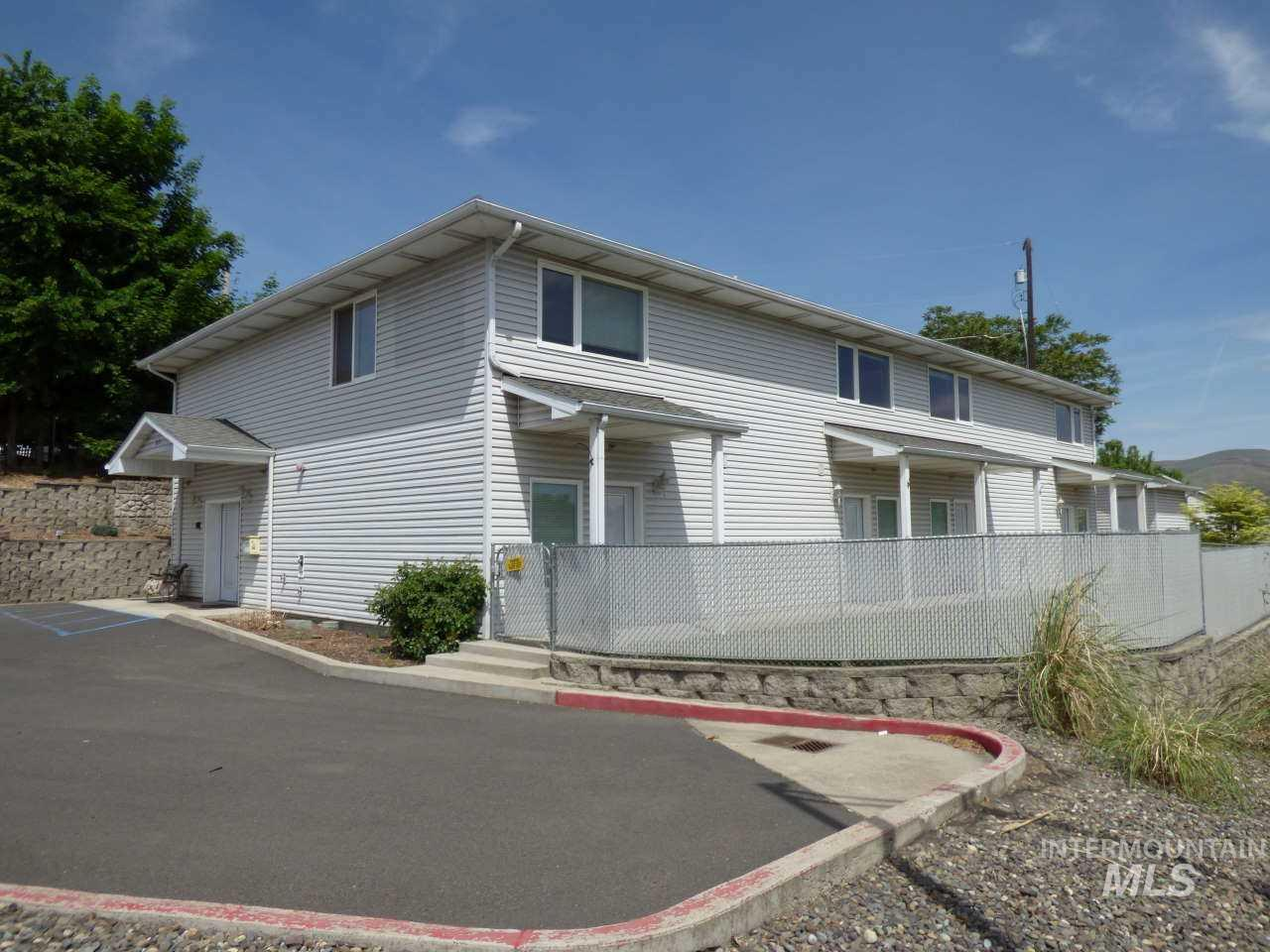 1633 10th Ave, Lewiston, Idaho 83501, Business/Commercial For Sale, Price $700,000, 98729308