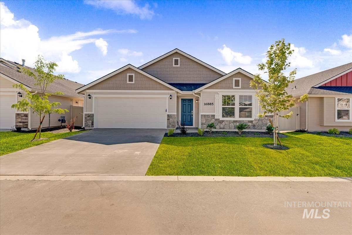 TBD E Rock Falls St., Nampa, Idaho 83686, 4 Bedrooms, 2.5 Bathrooms, Residential For Sale, Price $290,990, 98729491
