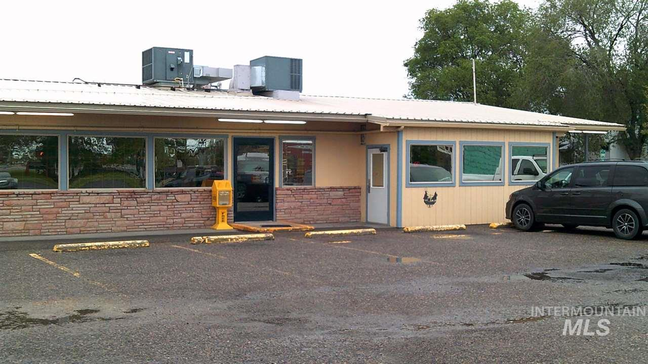 152 Clark St. Vale, Vale, Oregon 97918, Business/Commercial For Sale, Price $399,000, 98730065