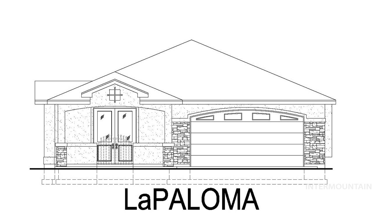 """Pre-sold-""""La Paloma"""" model by Ted Mason Signature Homes. High-end finishes are impressive w /full stucco and stone exterior, striking interior touches plus HERS energy rated. Charm your guests w/ indoor and outdoor living at its finest. Enjoy the peace of mind that comes w/owning a quality, custom-built home. Over sized garage for all of your needs + small shop area. Fully landscaped. Front and rear landscape maintained by HOA w/elegant community rec center including pool/fitness room."""