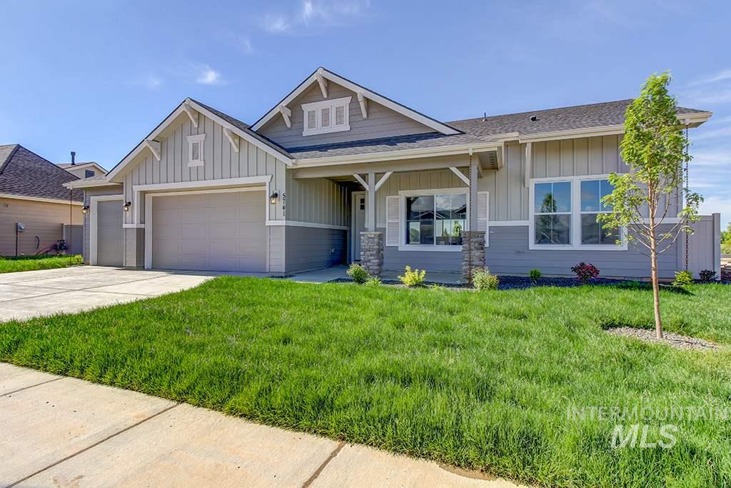 5741 W Algona Dr., Meridian, Idaho 83646, 3 Bedrooms, 2 Bathrooms, Residential For Sale, Price $349,900, 98730163