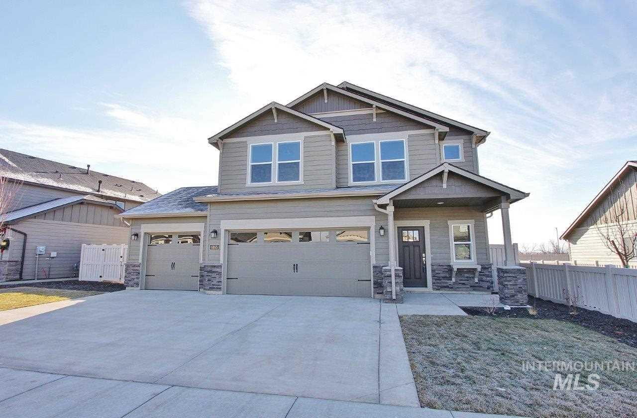 6165 W Mattawa Dr, Meridian, Idaho 83646, 4 Bedrooms, 2.5 Bathrooms, Residential For Sale, Price $334,999, 98730167