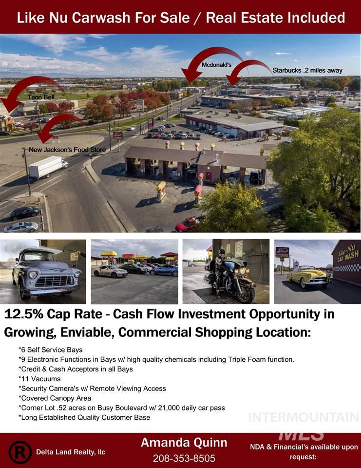Business/Commercial For Sale – – – Price $875,000 – 86107 | 1st