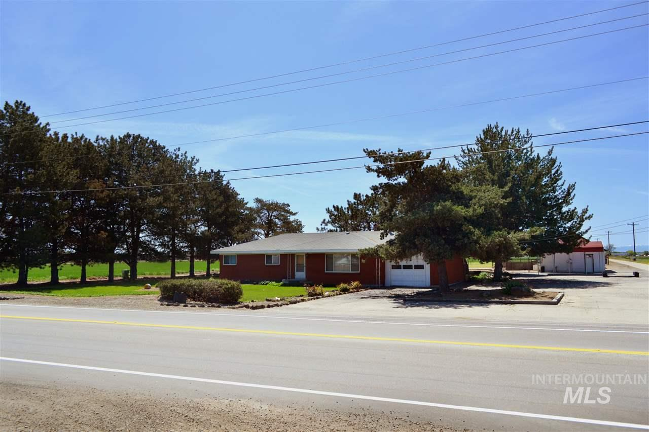 11475 W Karcher Rd., Nampa, Idaho 83651, Business/Commercial For Sale, Price $375,000, 98730844