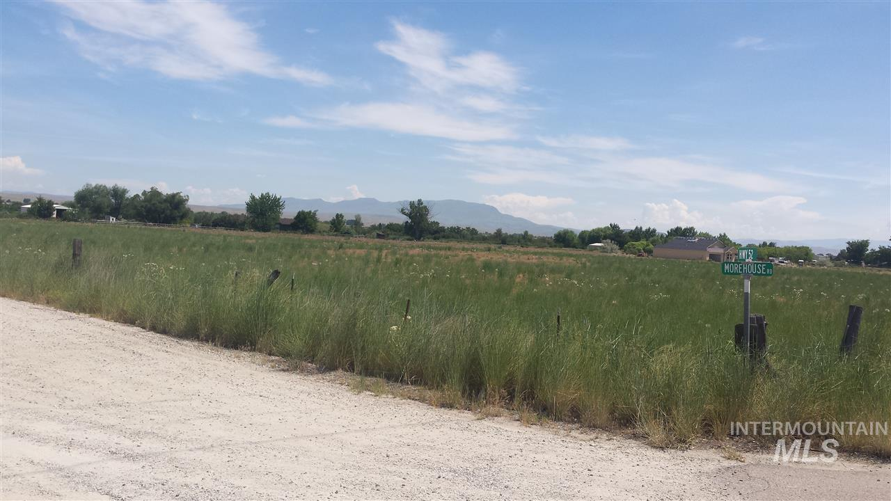TBD Morehouse Road, Emmett, Idaho 83617, Land For Sale, Price $155,000, 98730910