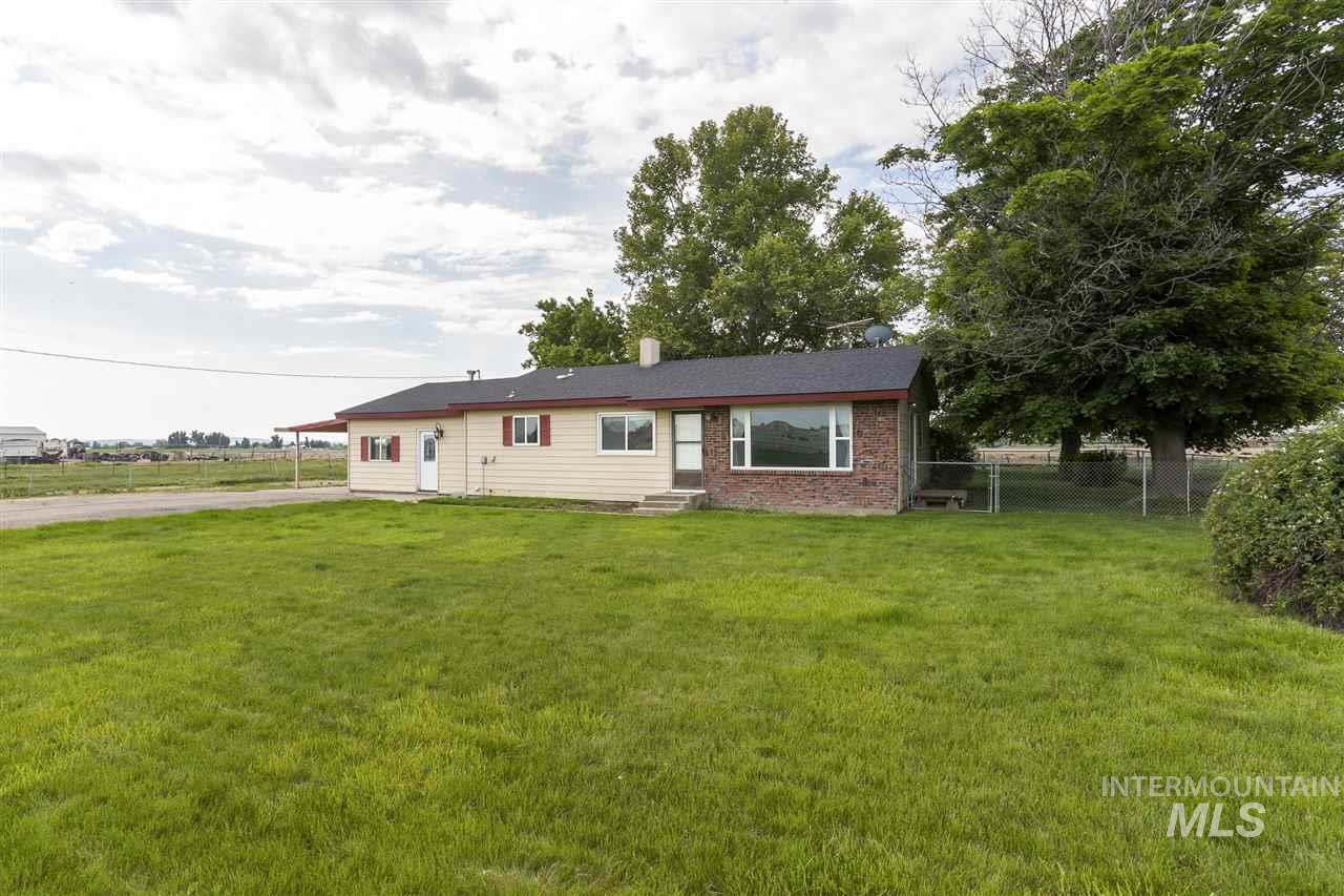 5695 Market Rd, Marsing, Idaho 83639, 3 Bedrooms, 1 Bathroom, Residential For Sale, Price $239,000, 98730964