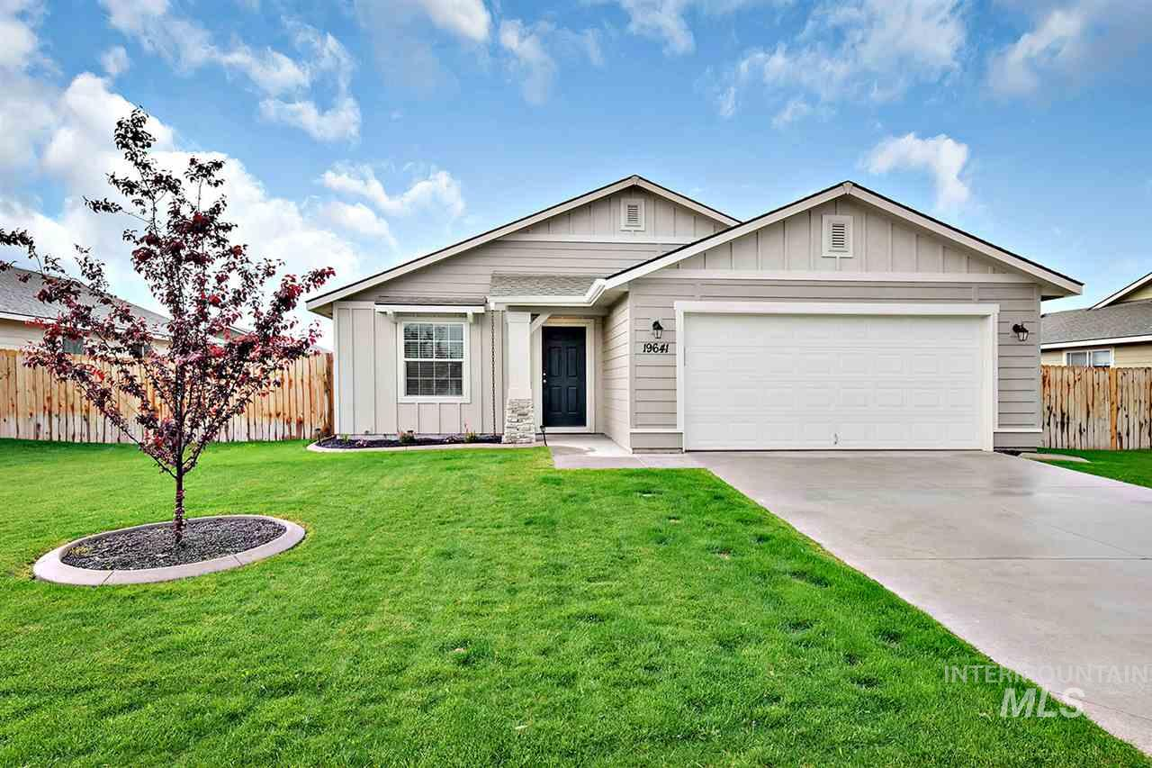19641 Maywood Ave, Caldwell, Idaho 83605-4976, 3 Bedrooms, 2 Bathrooms, Residential For Sale, Price $235,000, 98730965