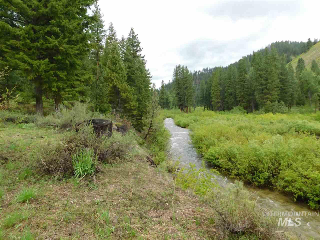 TAX 16, SEC 9, T3N R10E, Featherville, Idaho 83647, Land For Sale, Price $189,000, 98731008