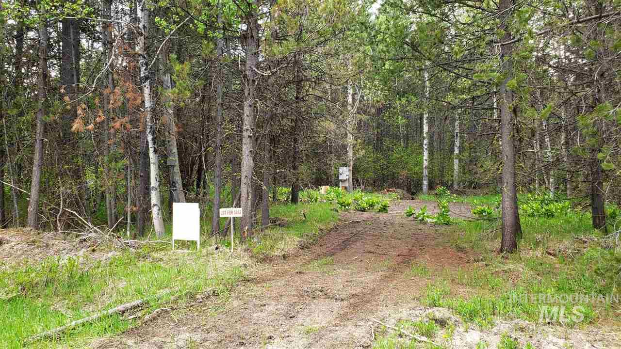 82 Sun Valley Drive, Cascade, Idaho 83611, Land For Sale, Price $64,900, 98731252