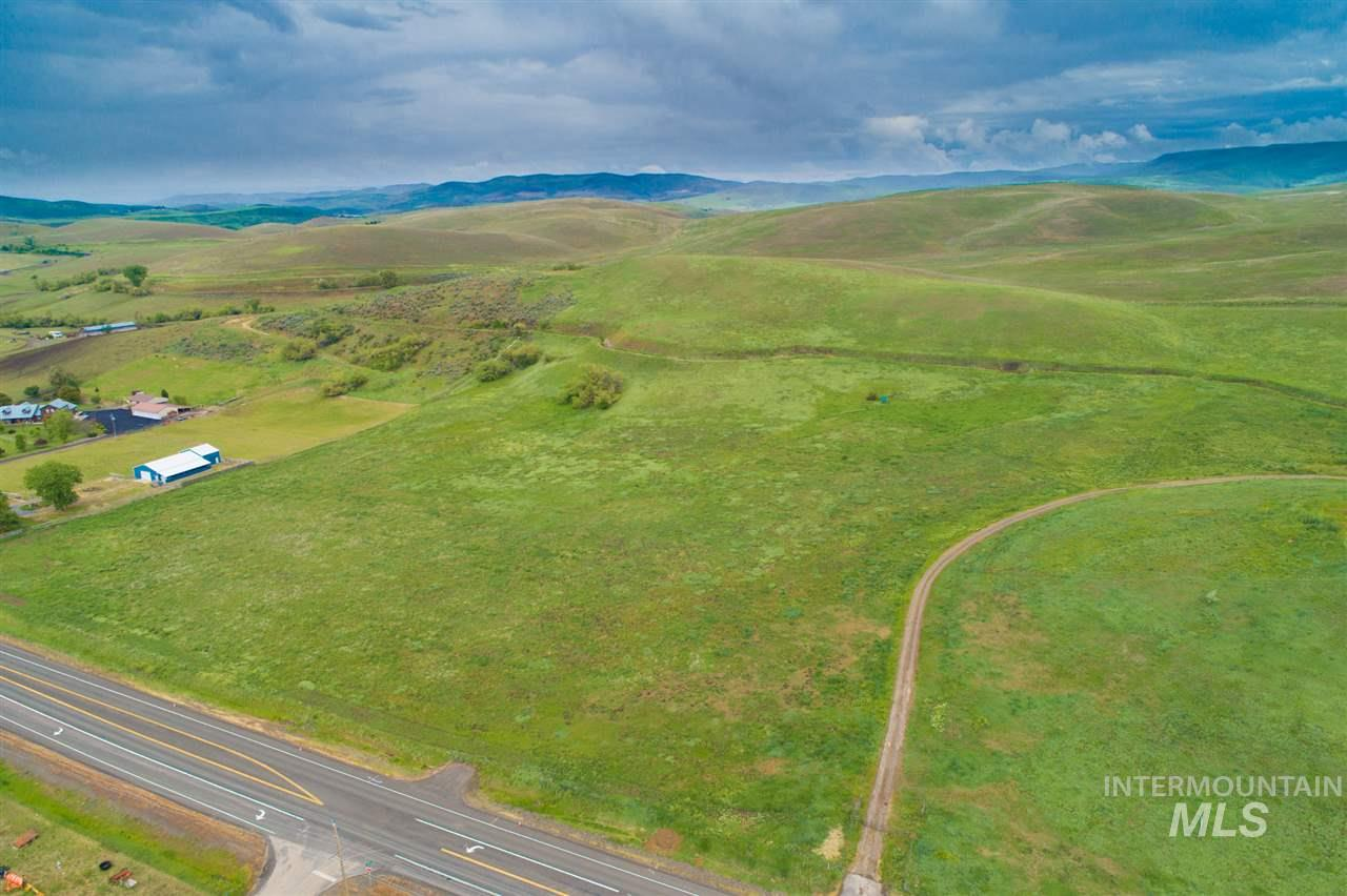 1409 Hwy 95 - 19.30 ac, Weiser, Idaho 83672, Land For Sale, Price $149,000, 98731325