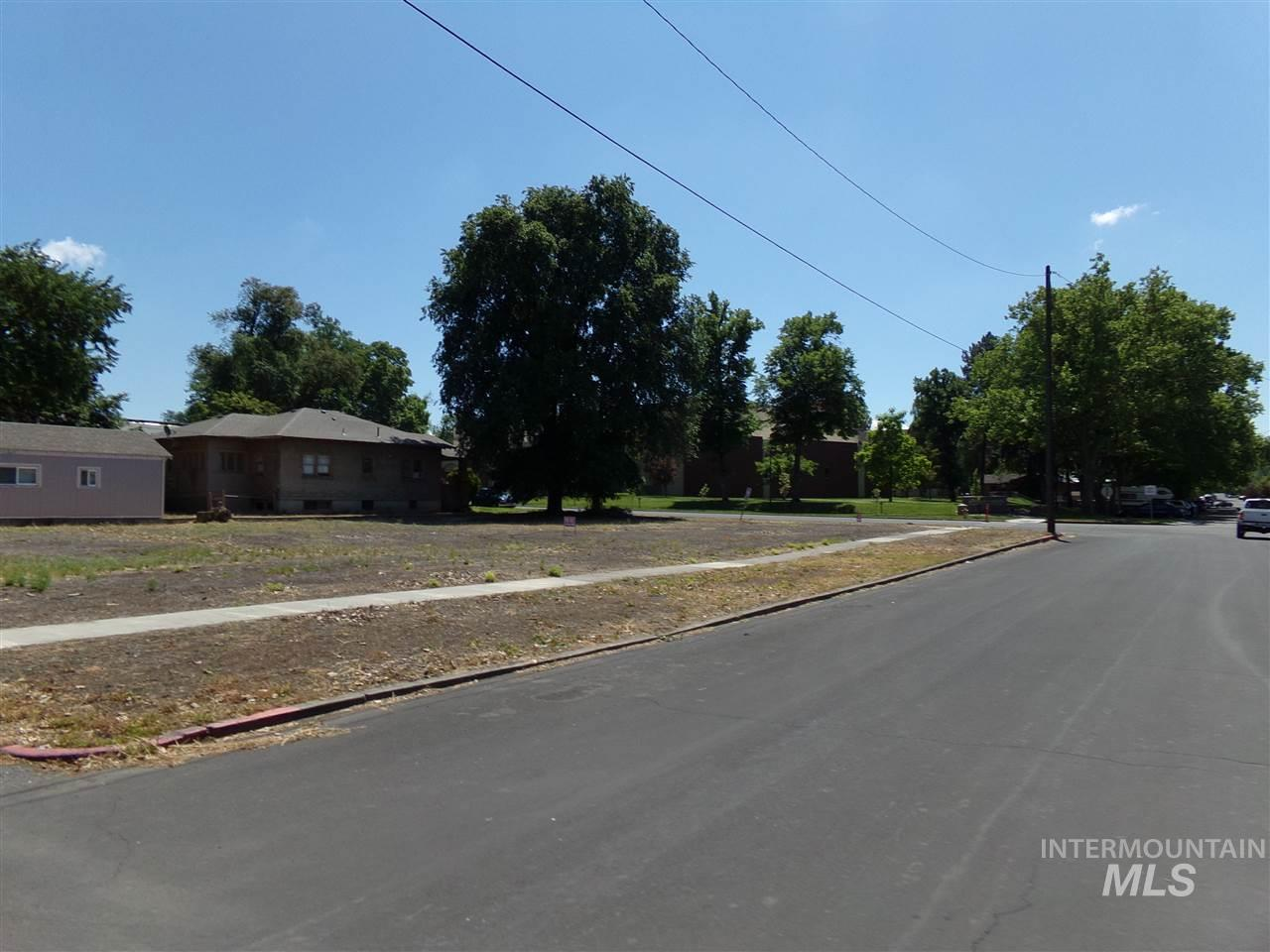 401 7th Ave, Lewiston, Idaho 83501, Land For Sale, Price $155,000, 98731401