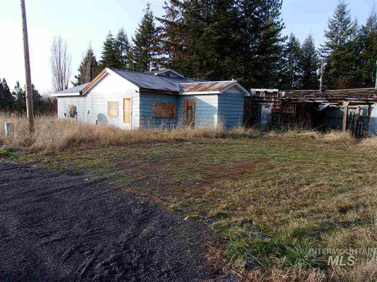 98 Lombard Road, Weippe, Idaho 83553, Land For Sale, Price $49,000, 98731623