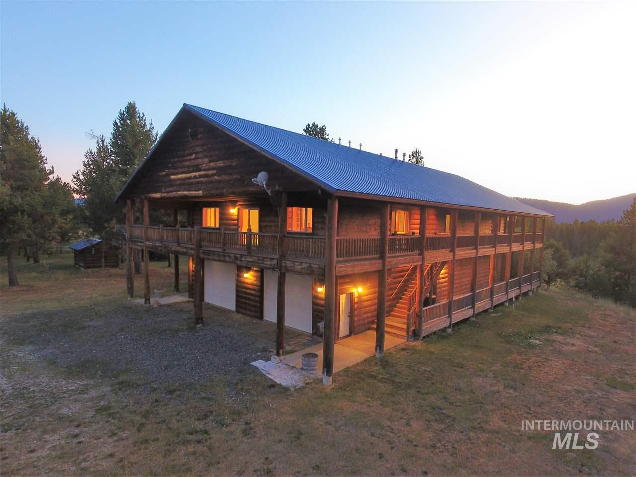 13282 Rainbow, Donnelly, ID 83638