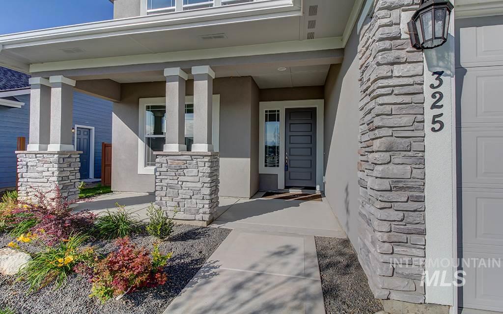 325 S ASPEN LAKES WAY, STAR, ID 83669 – Boise Idaho Real Estate