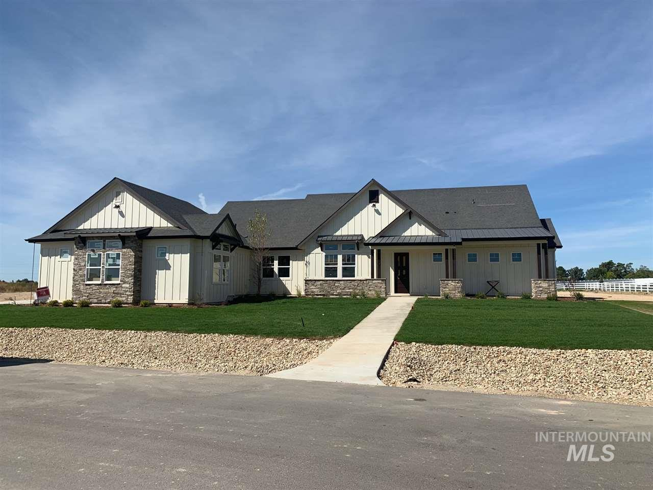 24801 Plainfield, Caldwell, Idaho 83607, 4 Bedrooms, 3 Bathrooms, Residential For Sale, Price $594,500, 98733113
