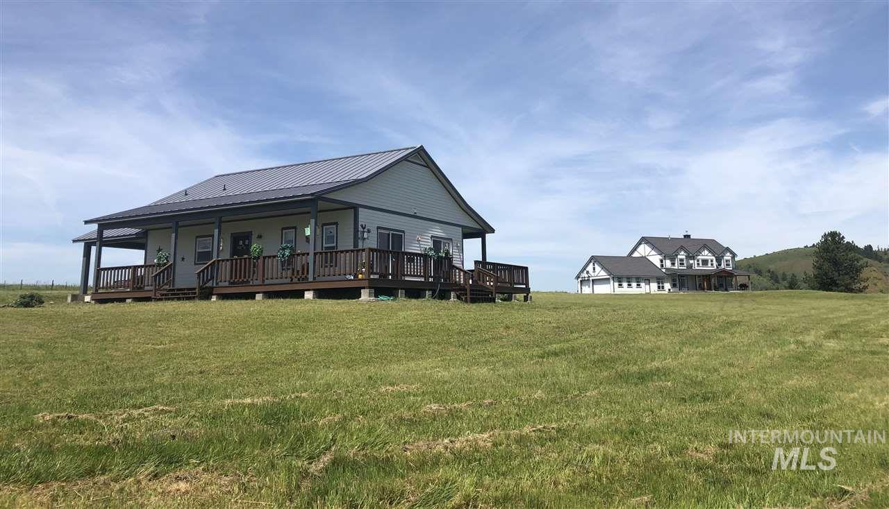 192 and 194 Golden Acers Dr, Grangeville, ID 83530