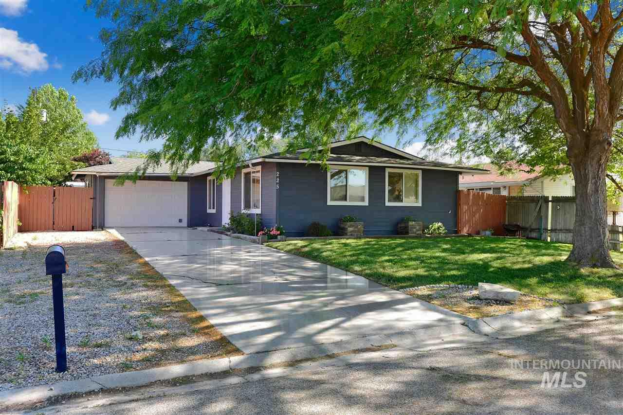 Boise ID Homes for Sale