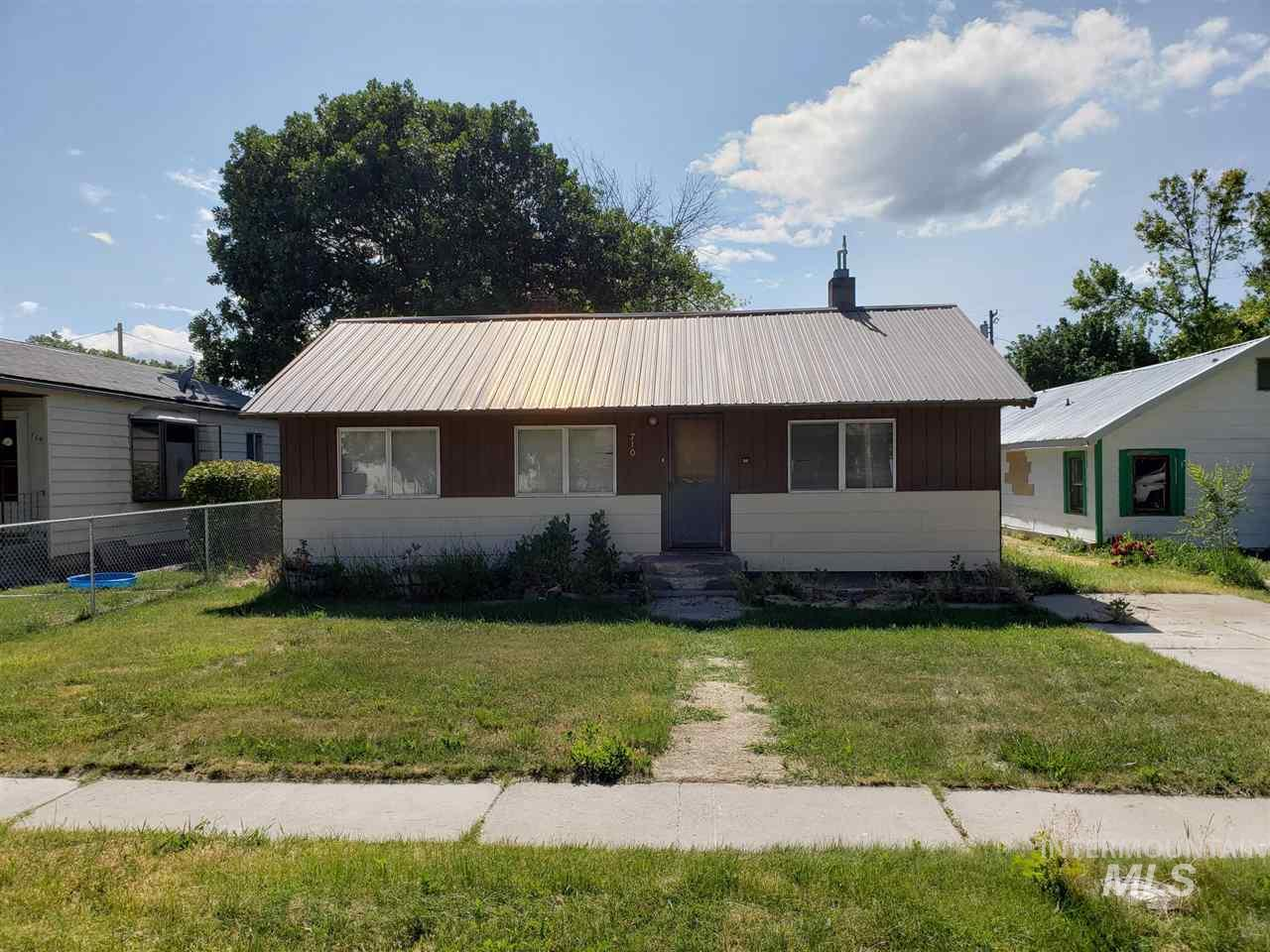 710 Union Ave., Filer, ID 83328