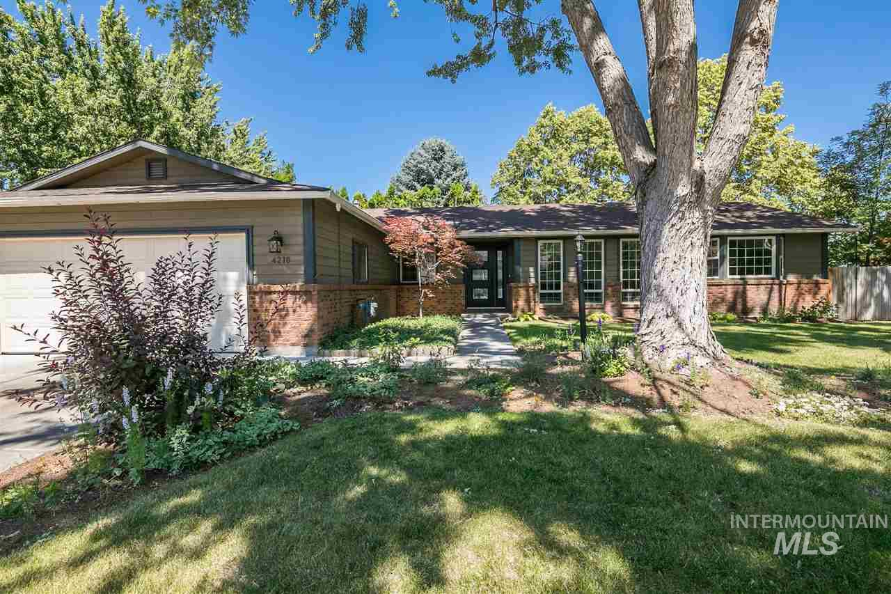 4218 Marylebone, Boise, Idaho 83713, 5 Bedrooms, 2.5 Bathrooms, Residential For Sale, Price $429,900, 98734926