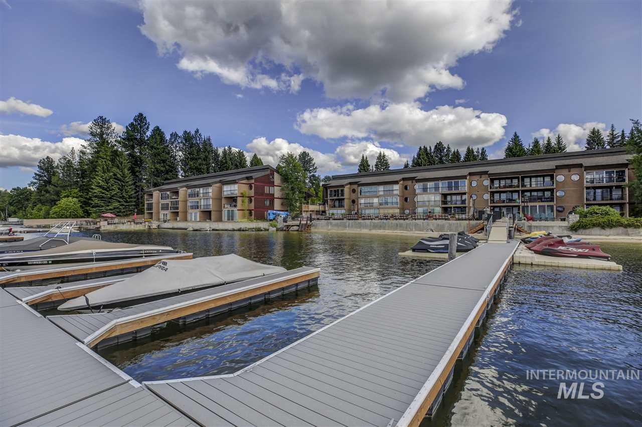 101 E. Lake Street, McCall, Idaho 83638, 2 Bedrooms, 2 Bathrooms, Residential For Sale, Price $575,000, 98735013